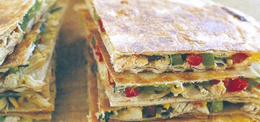 ساندویچ ترتیلا